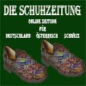 Die Schuhzeitung online für Deutschland , Österreich, Schweiz