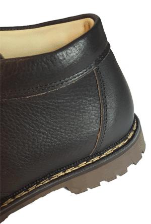 Lavitus-Boots-Juchten-detail-schwarz