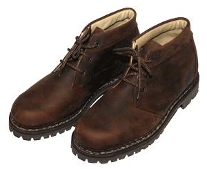 Boots-Paar-rechts