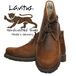 Boots-mit-Logo