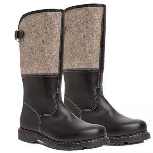 Schuhwerk Schwangau Salober schwarz