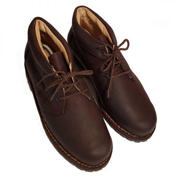 Lavitus Classic Boots Büffel Edition
