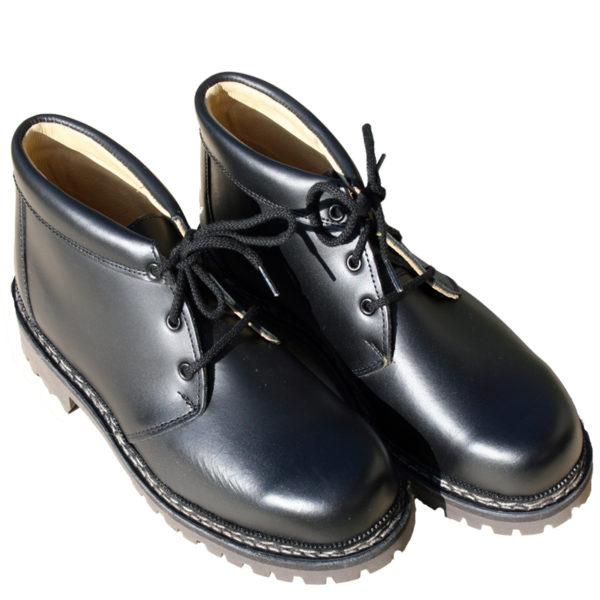 Lavitus Classic Boots Black