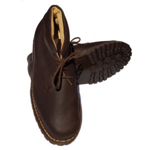 Lavitus Classic Boots Soft-Leather Edition