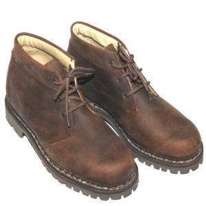 Lavitus Classic Boots Fettnubuk