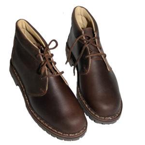 Lavitus Classic Boots altbayerisch Juchten braun