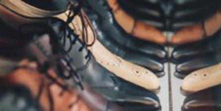 Trabert Schuhe