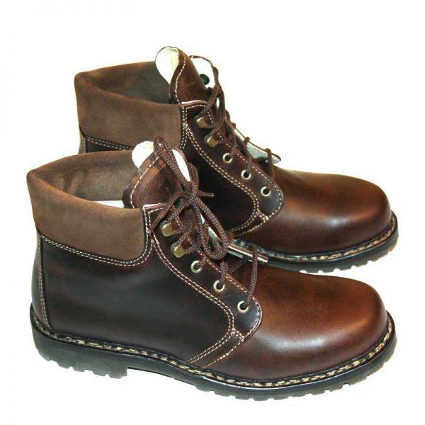 Steinkogler Trekking Boots Bromberg